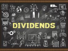 Like Dividends? I Bet You'll Love These 3 Stocks