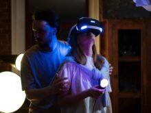 Is Virtual Reality Missing Its Moment?