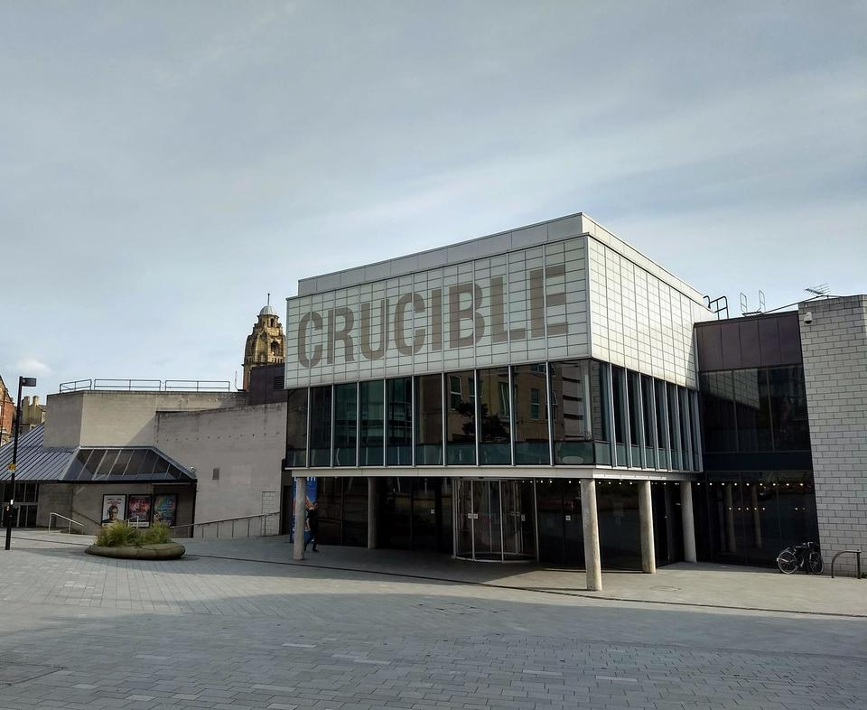 'Crucible' proves that Amazon is lastly serious about video games