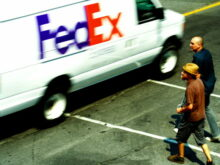 Is FedEx, Microsoft team-up enough versus Amazon? Professionals state it's simply one action