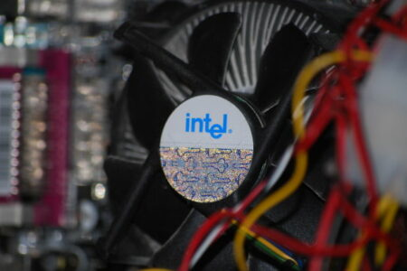 Intel Says 'Tiger Lake' Will Drown Control-Flow Malware